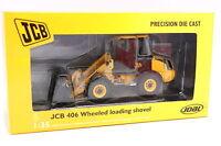 Joal 1/35 - JCB 406 Wheeled Loading Level Pelle de Chargement