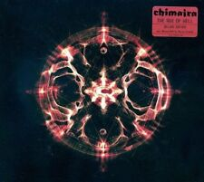 Chimaira - The Age of Hell (Limited Edition CD and DVD)
