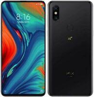 New Xiaomi Mi 5G Mix 3 128GB + 6GB RAM SIM Free Phone Black (UK Version)