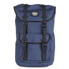 Rucksack Uni Schule City Freizeit Laptop Notebook Reise Tasche Backpack Shopper