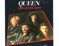 CD QUEEN greatest  hits HOLLAND	EX (B0606)