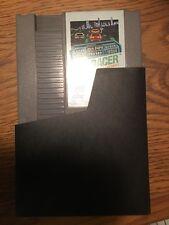 Rad Racer (Nintendo Entertainment System, 1987) NES