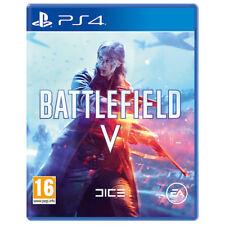 EA Battlefield V PS4 Video Game