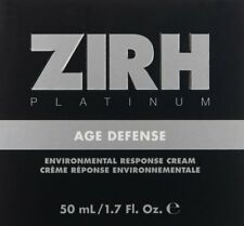 ZIRH PLATINUM Age Defense cream/Crema environmental protection shield 50ml