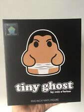 "Bimtoys Tiny Ghost ""Sumo Edition"" Limited Edition 100pcs by Reis O'Brien"