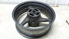 03 Honda CBR 954 RR 900 CBR954 CBR954rr rear back wheel rim