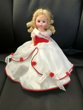 Madame Alexander American Beauty Doll - Made for Lillian Vernon