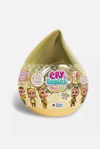 Cry Babies Magic Tears Golden Edition BNWT