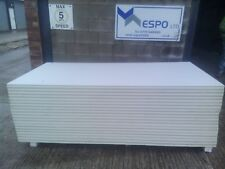 1 x PALLET OF 20 X 25 MM + PLASTERBOARD THERMAL INSULATION RECTICEL BOARD  NICE