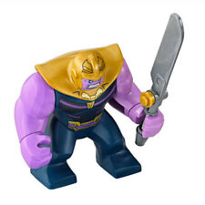 LEGO Marvel Super Heroes large minifigure - Thanos - NEW from set 76107