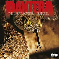 Pantera - The Great Southern Trendkill (20th Anniversary Edition) [CD]