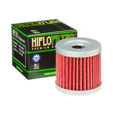 Filtro aceite HIFLO HF139 Suzuki/Kawa