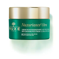 Nuxe Nuxuriance Crème Anti-age Riche Ultra Redensifiante Peau Sèche 50ml