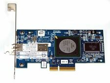 New Dell QLE220 Emc San 4gb Single Channel PCI Express X4 Controller Card RP823