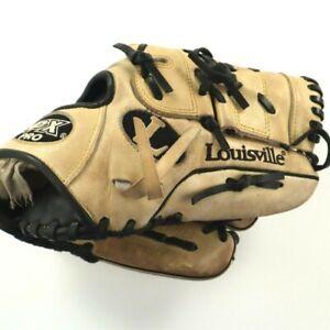Louisville Slugger PRO12BL TPX Pro Series 12inch Infield Baseball Glove