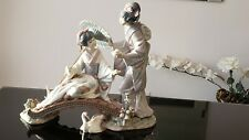 Lladro #1445 Springtime in Japan Mint Condition!