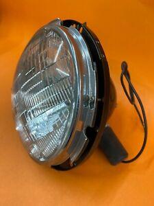 Alfa Romeo  Spider Headlight Bucket Assembly