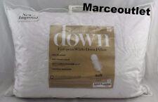 Charter Club European White Down Soft Density Standard / Queen Pillows $240