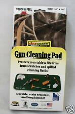 Drymate Gun Cleaning Pag Mat, Realtree Max 4 Camo Camouflage 16X20