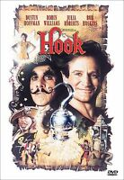 Hook DVD  ONLY