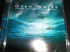 Open Water Original Motion Picture Soundtrack CD – New