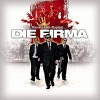 """DIE FIRMA """"DAS SECHSTE KAPITEL"""" CD NEU"""