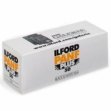 ILFORD PANF Plus 50125 ISO  Rollfilm 120  1 Film