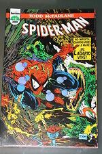Spiderman de Todd McFarlane 2 Forum
