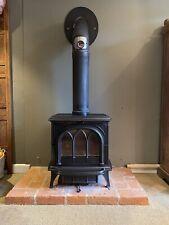 Stovax Woodburning Stove Huntington 30
