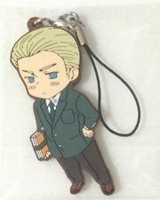 rubber strap accessory Hetalia Axis Powers anime Germany