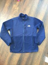 womens north face fleece jacket size large