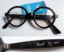 Persol Ratti 751 montatura per occhiali vintage frame 1980s