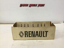 Original Renault Parts Department Box 2