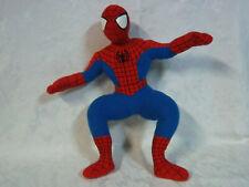 """Kellytoy Marvel Spiderman 16"""" Plush Soft Toy Stuffed Animal"""