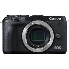 6x Canon EOS m6 Mark II protectoras TRANSPARENTES para protector de pantalla Lámina protectora de pantalla