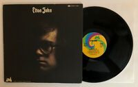 Elton John - Self Titled - 1970 US 1st Press Your Song (EX) Ultrasonic Clean