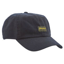 Dickies Aspinwall Baseball Cap Black
