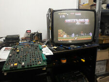 Ghosts 'n Goblins  / Boot-Leg  / Arcade Jamma PCB + adaptor
