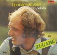 Herman van Veen Die Lieder Zugabe LP Album Vinyl Schallplatte 79155
