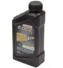 NEW 1 Quart Engine Oil CASTROL EDGE C3 SLX 5W-30 Fully Synthetic Castrol 06159