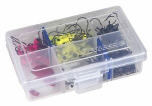 Flambeau Zerust Fishing Tackle Box 1002