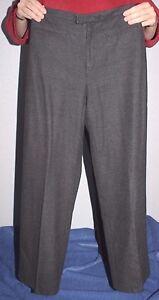 Women's   Hillard  & Hanson    Dress     Pants   Size 6    29 L   EUC