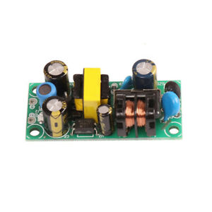 24V 200mA 5W Switching Power Supply Module Bare Board Regulator Constant Current