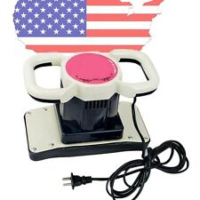 Variable Speed Slimming Beauty Fitness Full Body Massager Machine USA 2-5 Days!