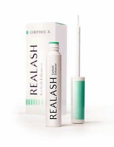 Eyelash Enhancer REALASH ORPHICA  3 ml