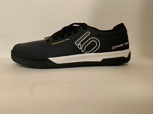 Five Ten Freerider Pro Mens Mountain Cycling Shoes Size 10.5.