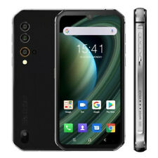 Blackview BV9900E 6GB 128GB Mobile Phone Android 10 Helio P90 Smartphone 48MP 4G