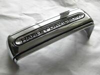 Harley Davidson Batteriehalteband Batterie Band mit Schriftzug Dyna 66443-06