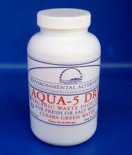 Aqua 5 Dry Teichbakterien für 37.500 Ltr., Mikro Filterbakterien, Happykoi