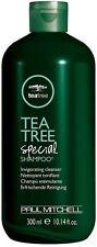 Paul Mitchell Tea Tree Special Deep Hair Cleansing Shampoo (10.14 fl oz)